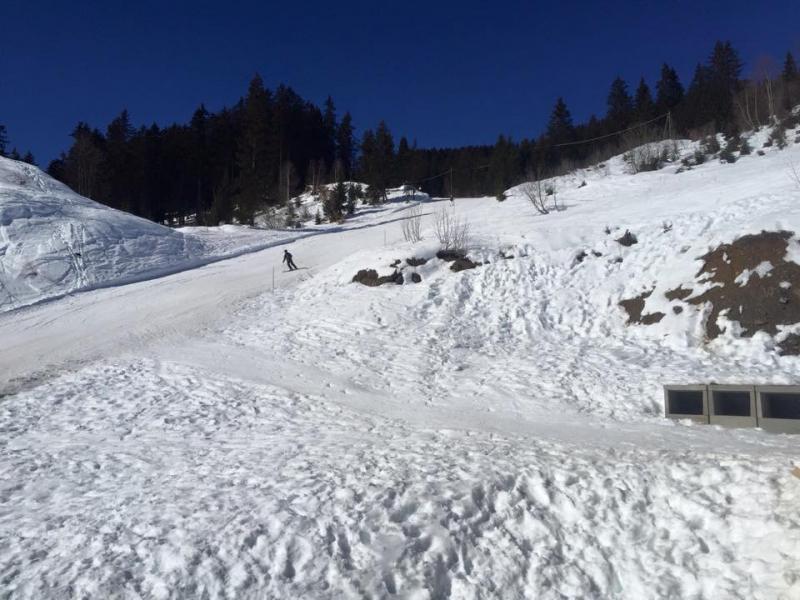 Les Saisies, Espace Diamant - Station de ski en Savoie
